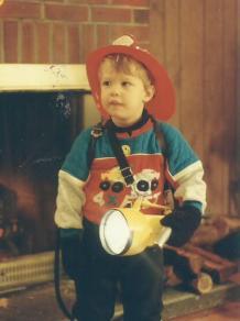 Alex fireman